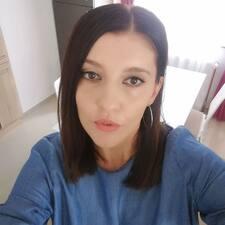 Profilo utente di Dejana