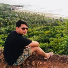 Shubhanker User Profile