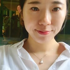 Nutzerprofil von Sojeong