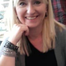 Dajana Brukerprofil