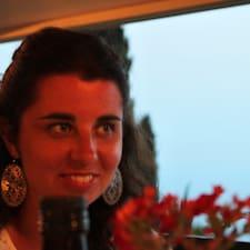 Clelia - Uživatelský profil