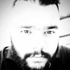 Reinaldo - Uživatelský profil
