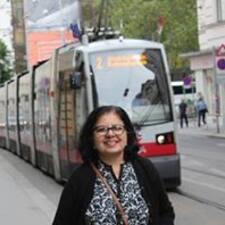 Yamuna Brugerprofil
