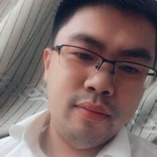 Profil utilisateur de 全
