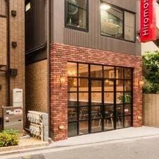 Perfil de usuario de Hiromas Hostel In Ueno