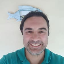 Stefanos User Profile