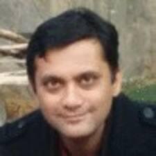 Makarand User Profile