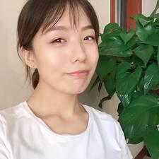 Perfil do usuário de 景