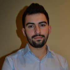Ștefan User Profile