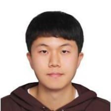 Profilo utente di 정후