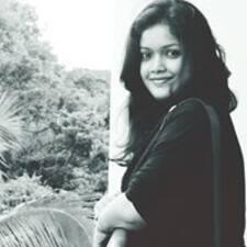 Profil utilisateur de Srija