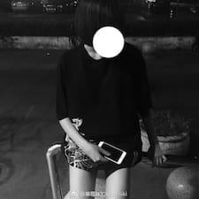 Профиль пользователя 舒月