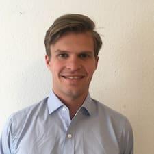 Profilo utente di Christian Lomholt