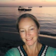 Jacque felhasználói profilja