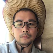 Perfil do usuário de 老屈