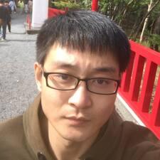 战军 felhasználói profilja