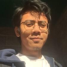 Profil Pengguna Muhammad Syahmi