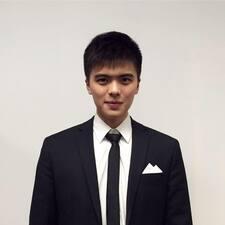 Profil utilisateur de 正烨
