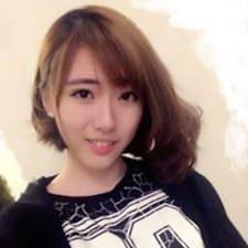 Профиль пользователя Xuerui