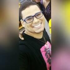 Moizés Ferreira User Profile