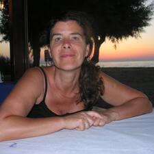 Yvonne Brukerprofil