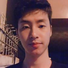 Профиль пользователя 덕산
