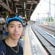 Shengxian felhasználói profilja