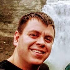 Tanner felhasználói profilja
