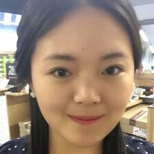 Zihan User Profile