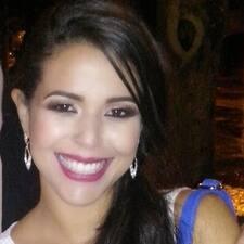 Profil utilisateur de Elisa Santana