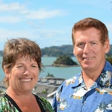 Helen & Peter User Profile