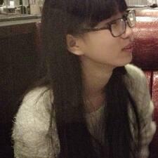 Perfil de usuario de 婧