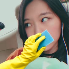 舒 felhasználói profilja
