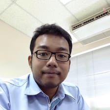 Profil korisnika Saran