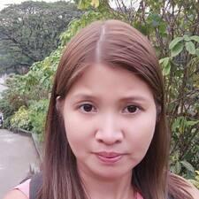 Jovilyn User Profile