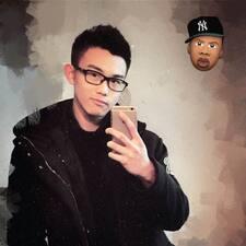Profil utilisateur de Shawn