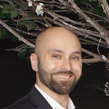 Profil Pengguna Jaromir