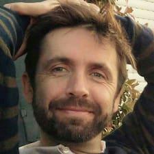 Grégoire Brukerprofil
