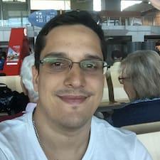 โพรไฟล์ผู้ใช้ Gabriel Ginani