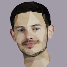 Profil utilisateur de Lubomir