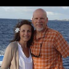 Teresa & Alan felhasználói profilja