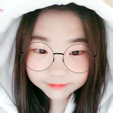 Профиль пользователя 유정