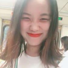 민현 User Profile