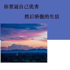 玉菊 User Profile