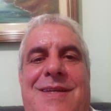 Valdir Augusto - Uživatelský profil