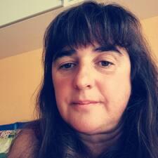 Profilo utente di Mónika