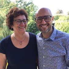 Carles I Teresa User Profile