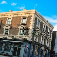 Profil korisnika St Christophers Inn Greenwich