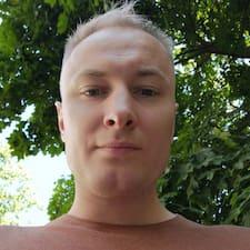 Rafał Brugerprofil