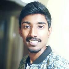 Profil korisnika Yadhunandan